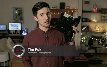 Minute Review - Litepanels Sola 4