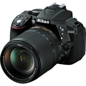 1010025 300x300 Nikon D5300   Video Review   best DSLR video quality on APS C