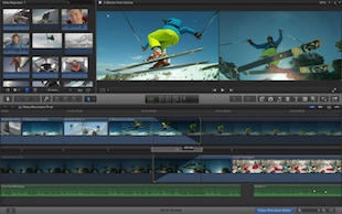Apple Final Cut Pro X Update 10.1.1