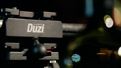 Cinevate Duzi Slider - Video Review