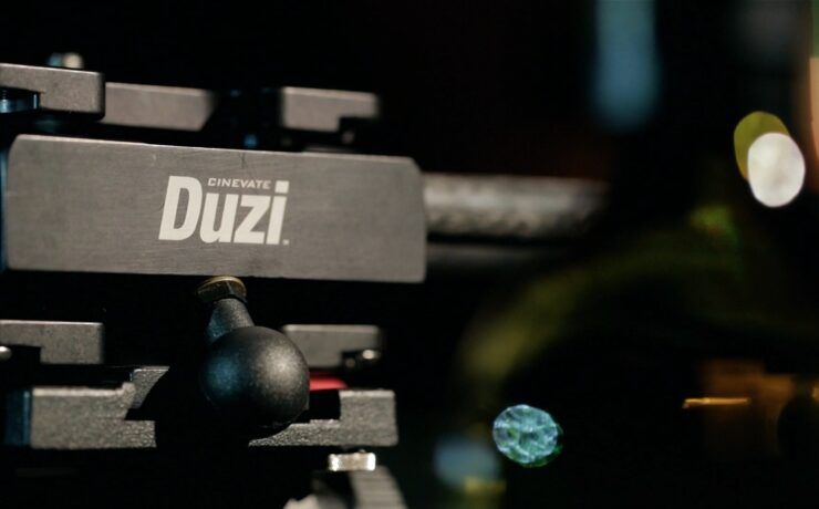Cinevate Duzi Slider - Video Review