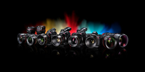 Canon provides upgrades for current EOS Cinema and XF Line