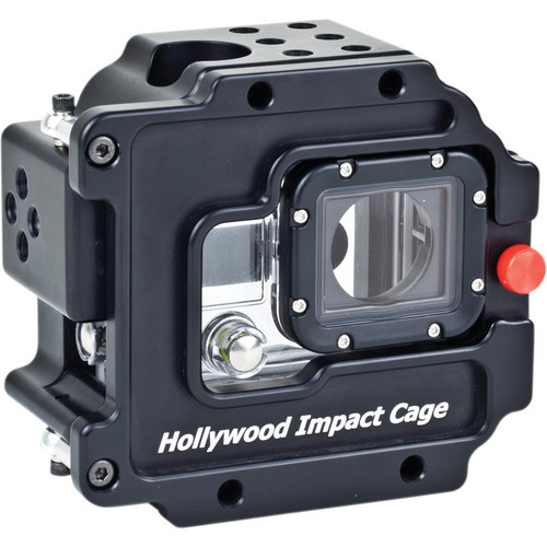 hollywood impact cage
