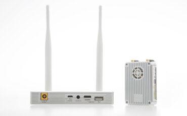 DJI LightBridge - Long Range HD video transmitter