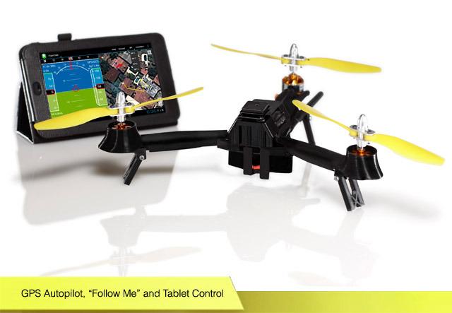 pocket drone 2