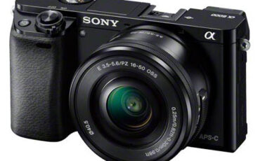 """Sony A6000 announced - with """"fastest AF system ever built"""""""