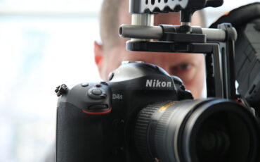 Nikon D4s - First look video review