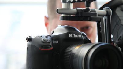 Nikon D5300 - Video Review - best DSLR video quality on APS