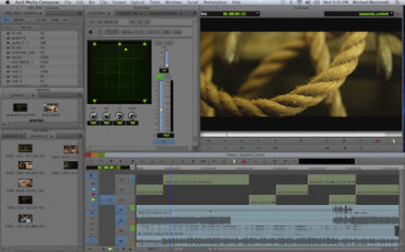 Avid Now Supports New Mac Pro