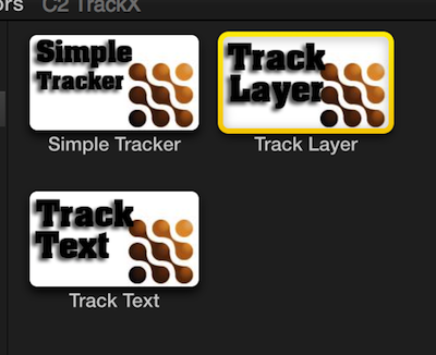 TrackX1