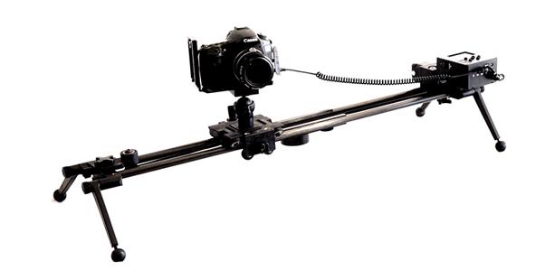 Axis360 - 3-axis motorised camera systems Kickstarter