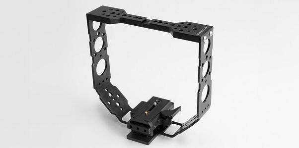 Cinevate Crash Cage