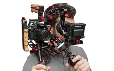An in-depth look at the Panasonic GH4, plus Zacuto zoom control imminent