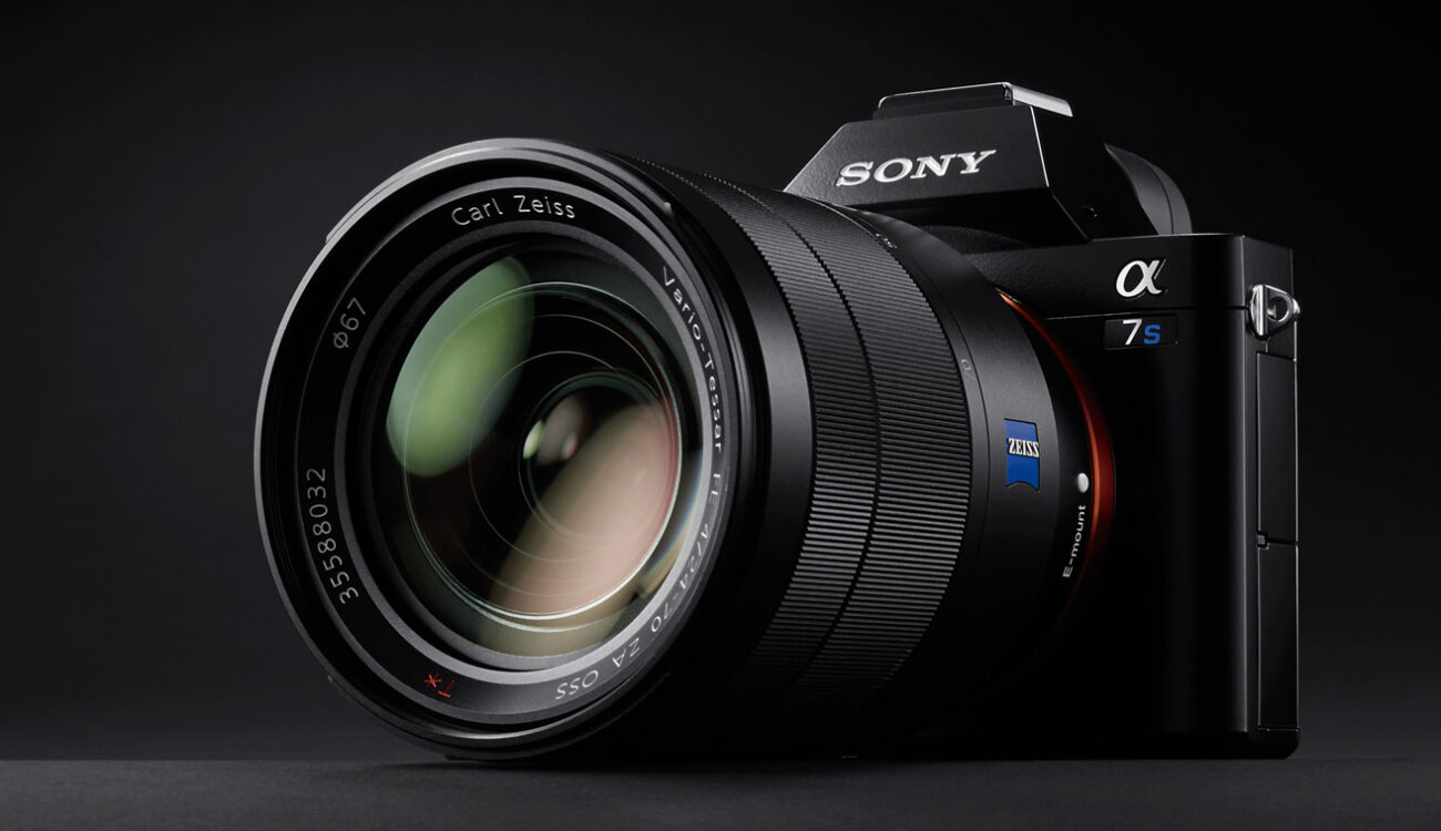 NAB 2014 - Sony's A7s delivers outstanding 4K at high ISO's