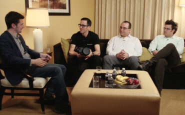 ZEISS: Cinema lenses, 4K & Anamorphics – ON THE COUCH Ep. 3