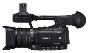 NAB 2014-Canon launches compact XF205 and XF200 camcorders