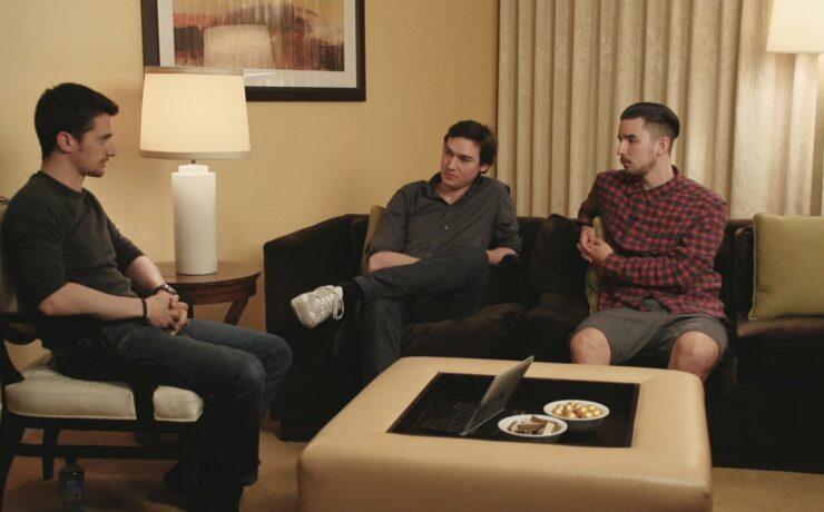 cinema5D News Team - ON THE COUCH Ep. 1
