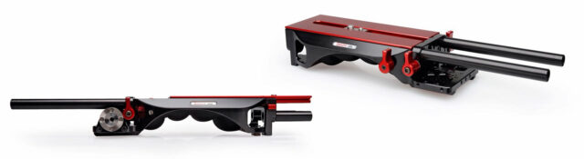 vct universal baseplate2 640x175 NAB 2014 video   Details on Zacutos stunning Gratical HD EVF