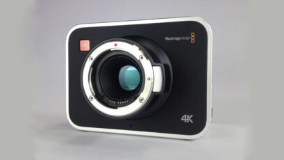 Petition for Blackmagic to acknowledge pattern issues of Production Camera 4K
