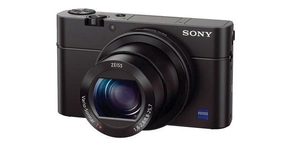 Sony Ups the Ante across the board - Sony RX100 III