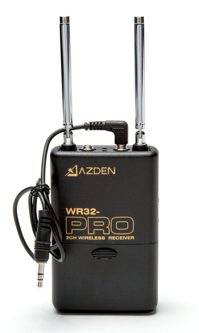 WR32-PRO-Azden