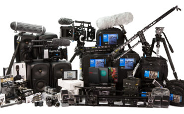 """""""My RØDE Reel"""" short film competition closing soon, $70,000 worth of prices"""