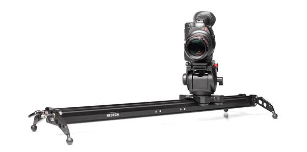Cinevate Hedron Camera Slider