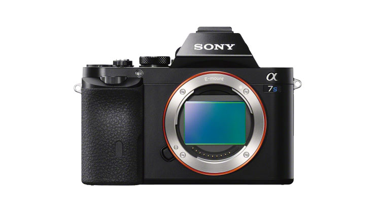 Sony A7S pricing released