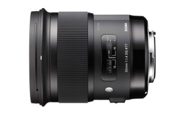 Sigma 50mm - Worth the Hype?