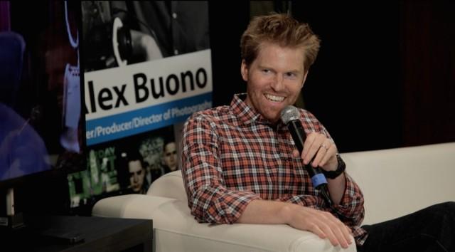 Alex Buono