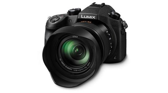 Panasonic Announce Consumer 4K Camera