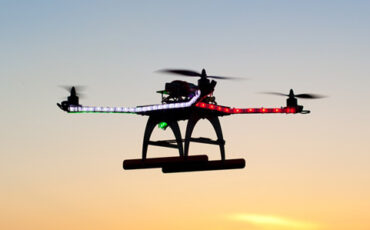 Drones banned in all U.S National Parks