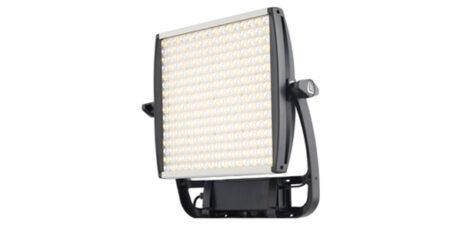 Litepanels' new super bright 1X1 LED panel.