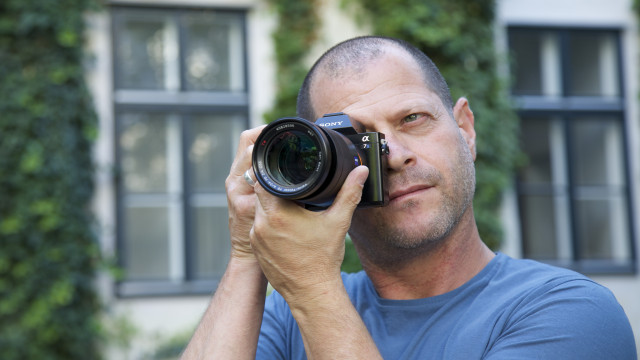 Sony A7s video review - Sleep, eat, taste wine and relax!