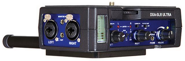 Beachtek DXA-SLR ULTRA 1
