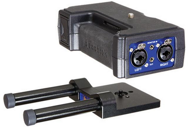 Beachtek DXA-SLR ULTRA 2
