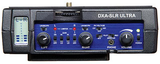 Beachtek DXA-SLR ULTRA 4