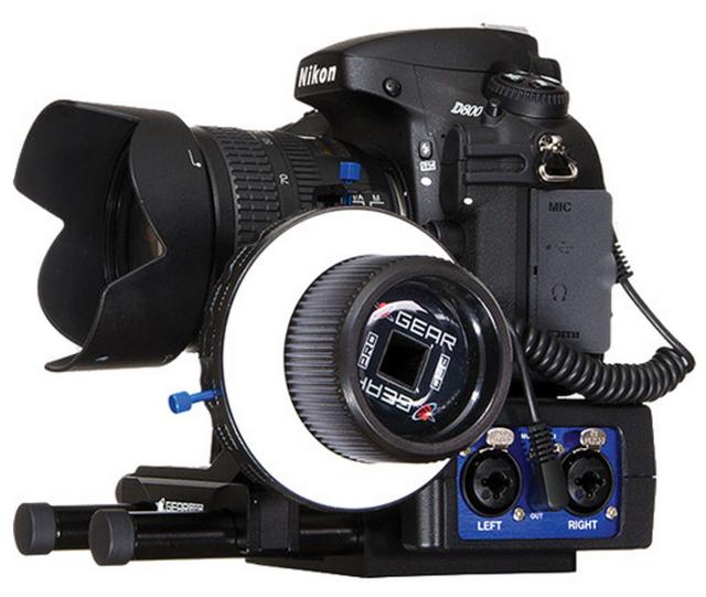 Beachtek DXA-SLR ULTRA 5