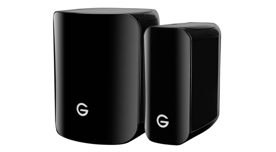 G-Technology New Products Now Shipping