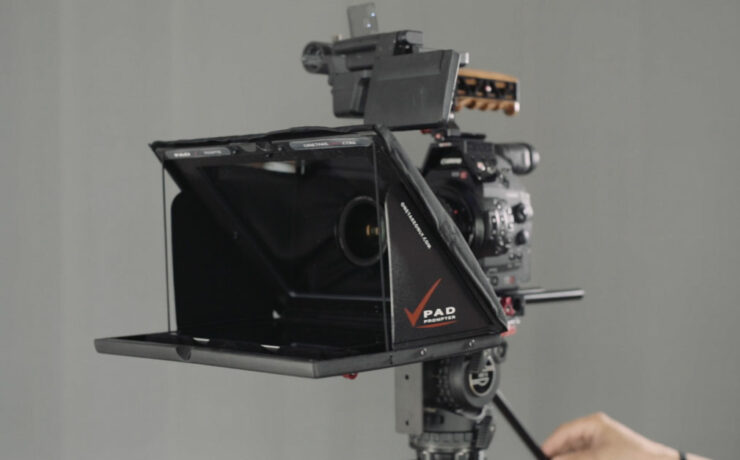 Pad Prompter by OneTakeOnly - Minute Review