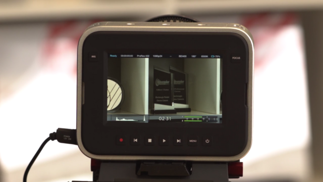 Blackmagic 1.9