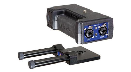 Beachtek DXA-SLR ULTRA - XLR Module for DSLR/mirrorless cameras