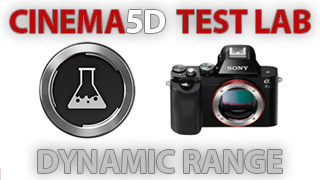 Dynamic Range - Sony A7S vs. the others