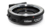 Metabones Micro Four Thirds to EF Speedbooster