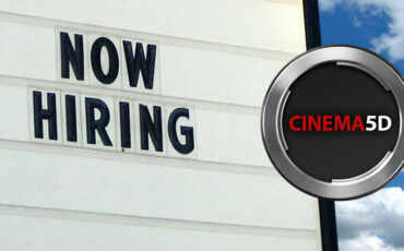 cinema5D is Hiring Bloggers & Writers