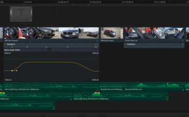 New Blackmagic DaVinci Resolve 11 - your free editing software is here