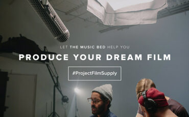 The Music Bed gives away $50,000 & sponsors your film