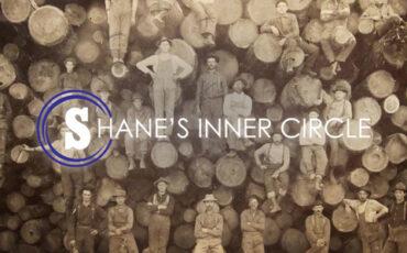 Shane's Inner Circle Goes Live
