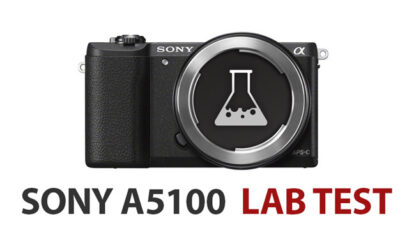 LAB Review - Sony A5100 [UPDATED!]
