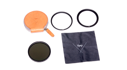 Syrp ND Filter - Affordable Variable Neutral Density Filter